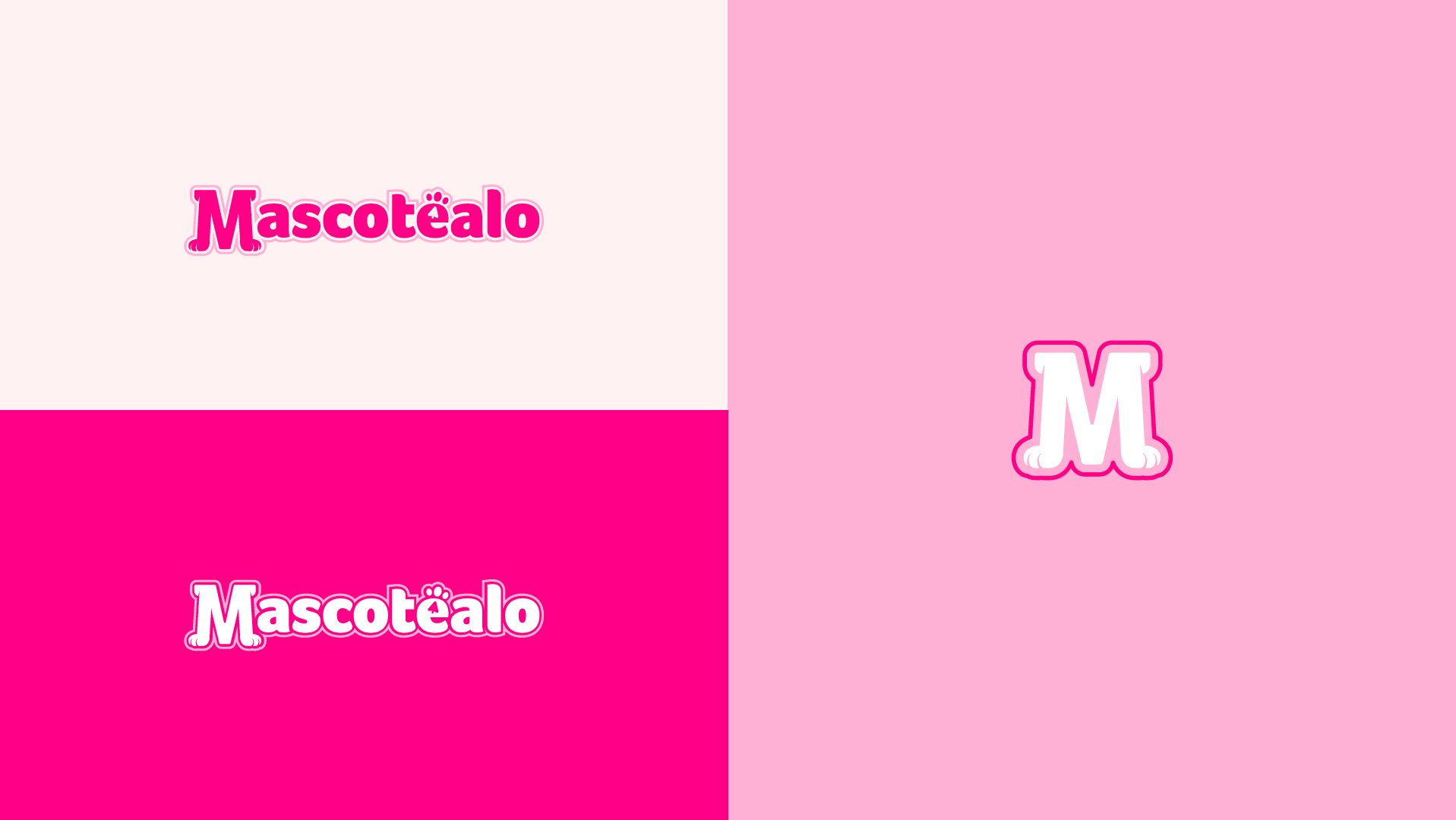 banner Mascotealo