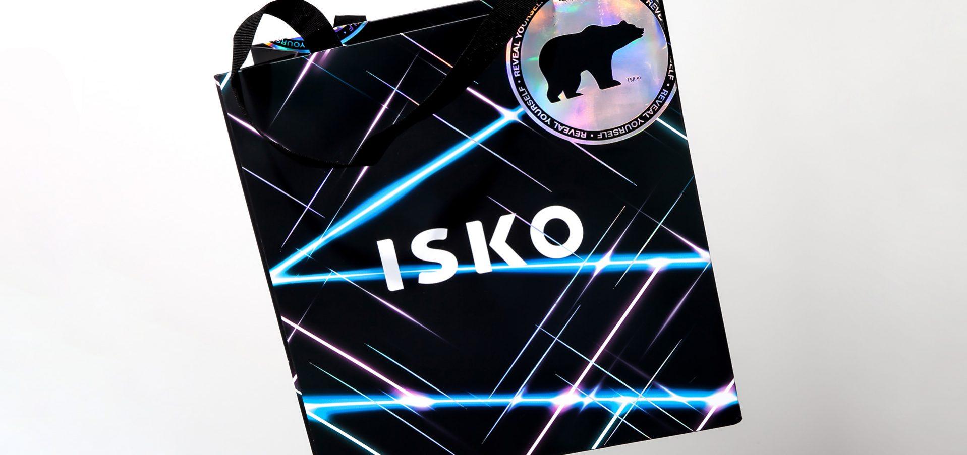 banner isko