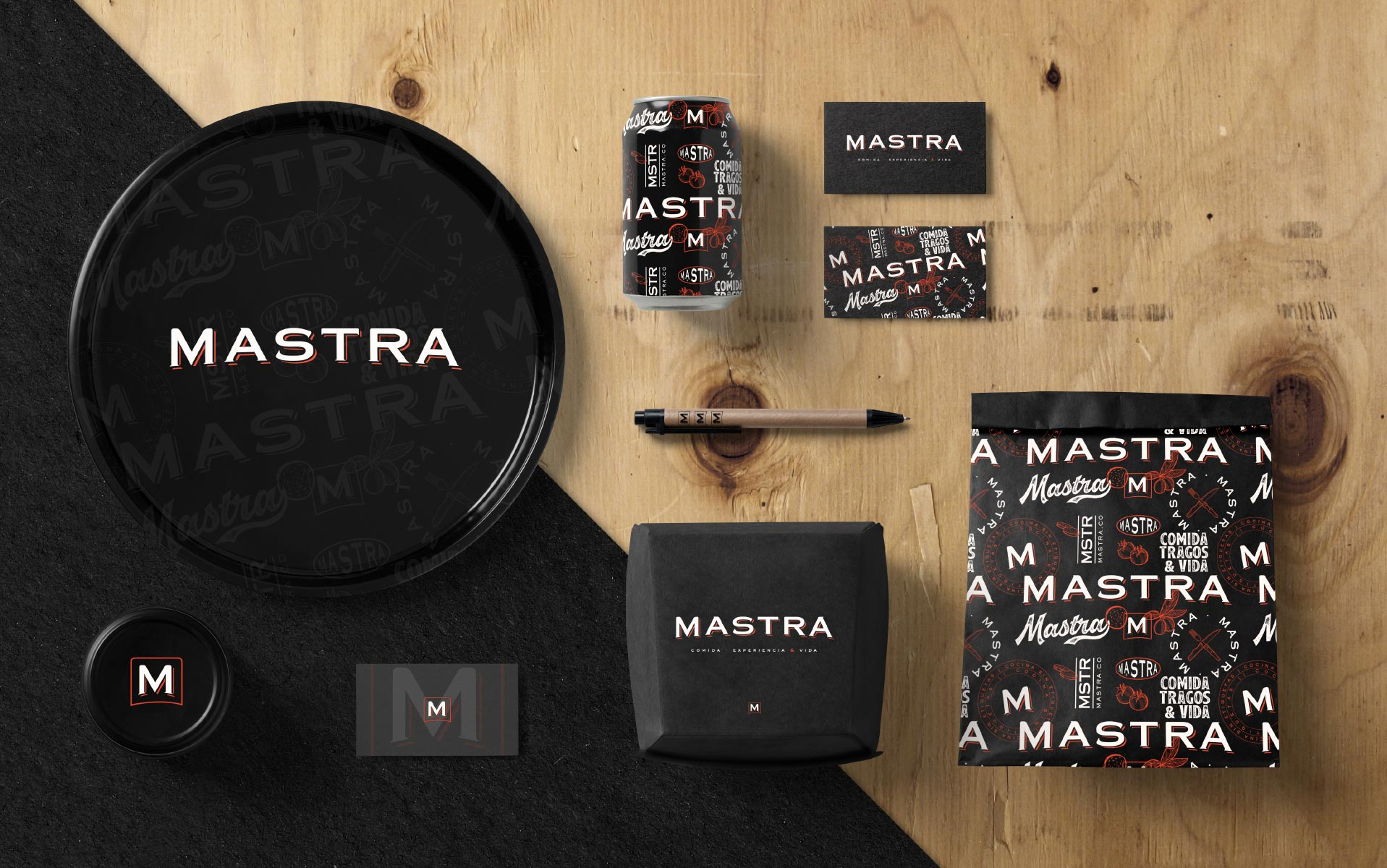 banner Mastra